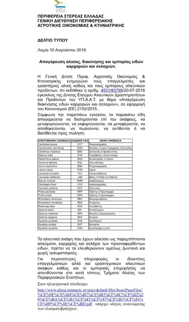 img 0096 ΨΑΡΕΜΑ ΜΑΛΙΑΚΟΣ ΚΟΛΠΟΣ ΚΑΡΧΑΡΙΑΣ ΑΛΙΕΙΑ