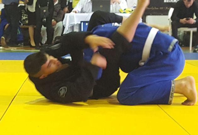 20170423 140352 ΣΤΥΛΙΔΑ ΜΥΡΜΙΔΟΝΕΣ ΣΤΥΛΙΔΑΣ Brazilian Jiu Jitsu *