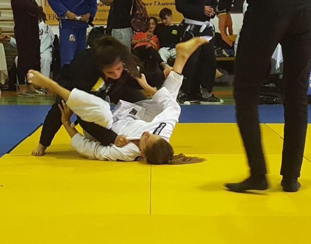 20170423 162934 ΣΤΥΛΙΔΑ ΜΥΡΜΙΔΟΝΕΣ ΣΤΥΛΙΔΑΣ Brazilian Jiu Jitsu *