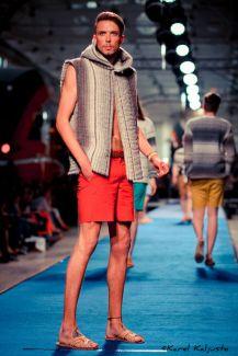 GENTLEBOY Pamela Peepson (EKA Tekstiilidisain II) Sille Sikmann (jalanõudedisainer, Alt Schekmann jalanõudebrändi looja)
