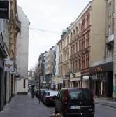 Neumarkt-Ehrenstrasse