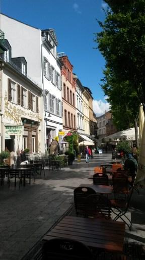 Road Trip to Poland