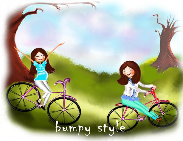 Bumpy Style