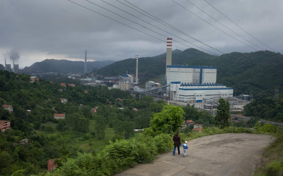 """5.5 """"Our coal, our energy"""" – Turkey's shift to coal"""