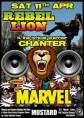Rebel Lion & Chanter