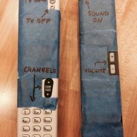 Remote For Grandma