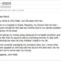 British Comedian Hilariously Having Fun With Email Scammer