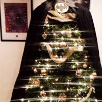 Batman Christmas Tree