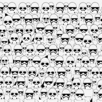 How Quick Can You Find A Panda?