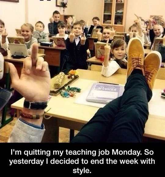 Hilarious Pictures Of The Week