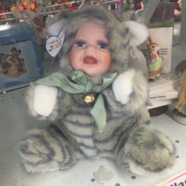 Weirdest Thrift Store Finds