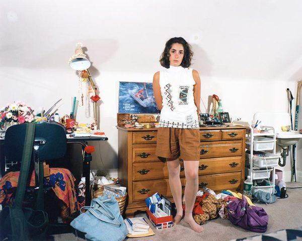 90s Teenage Bedroom Photos