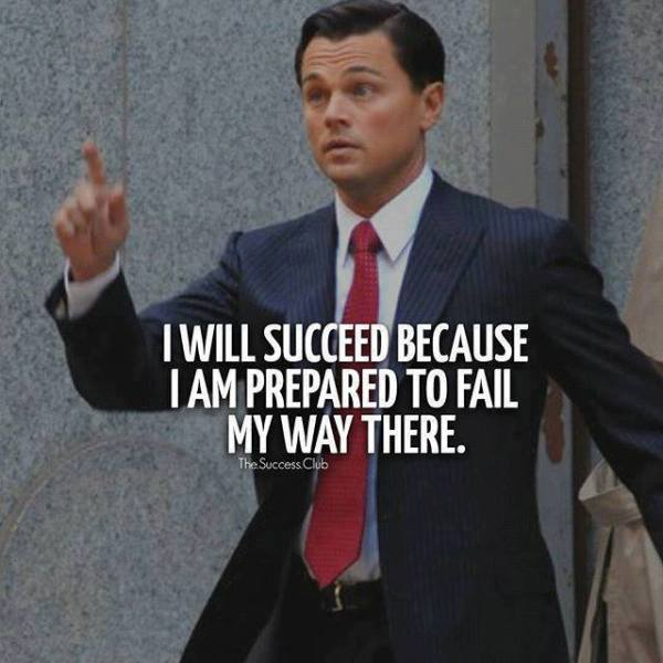 Motivational Quotes From Famous People