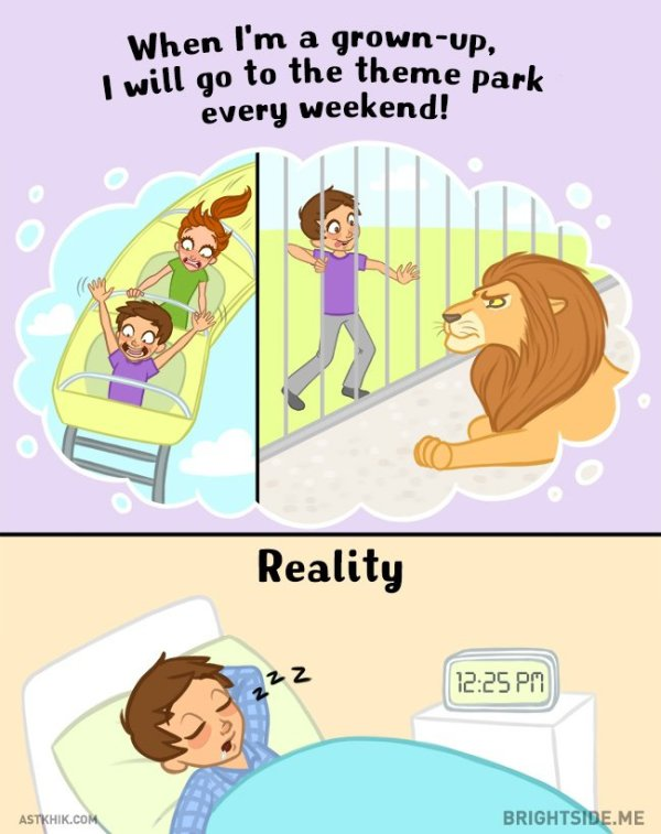 Funny Strips