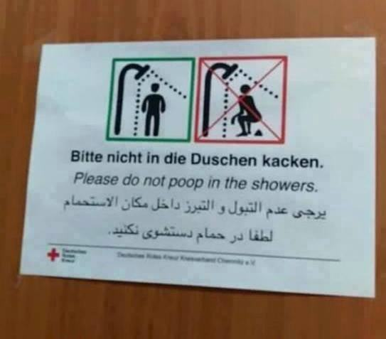 Pictures That Could Only Come From Germany