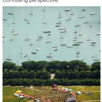 Confusing Perspective