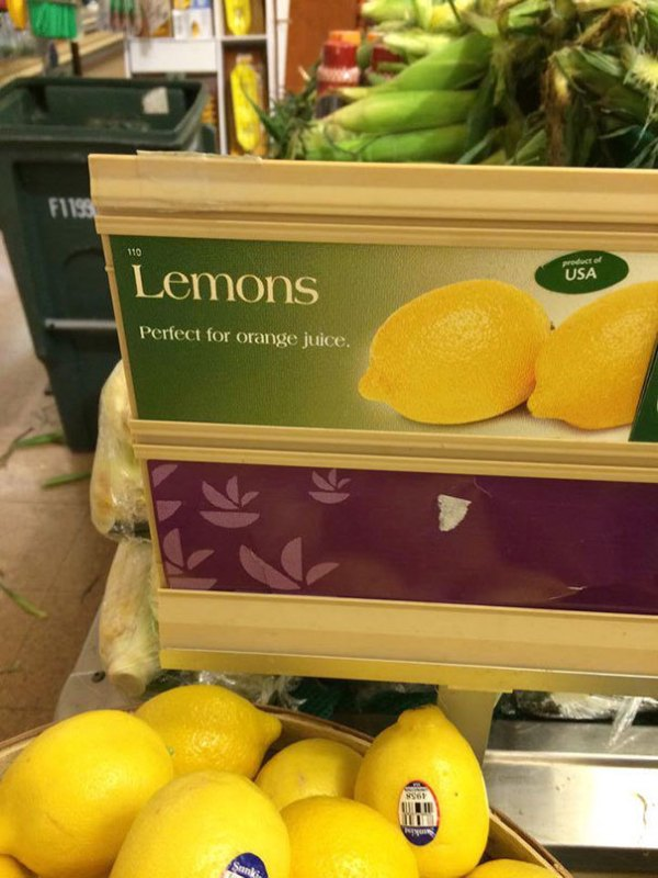 Grocery Store Workers Just Gave Up