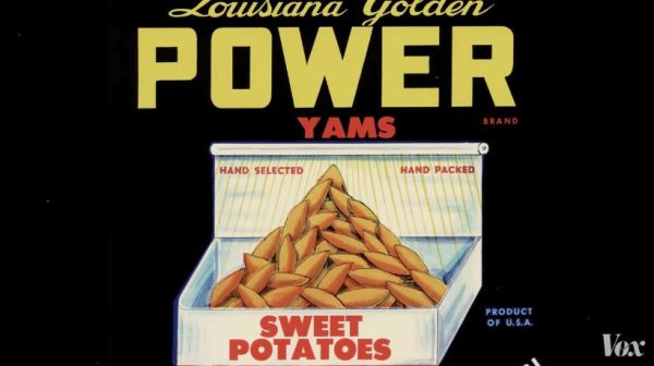 Difference Between Sweet Potatoes and Yams