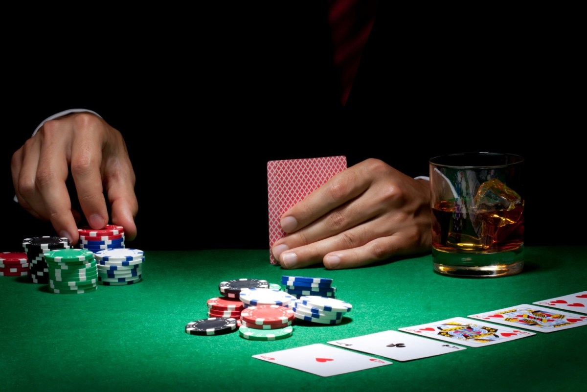 How To Rock At Poker? Start Off With These Amazing Songs First!