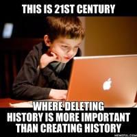21st Century Problems