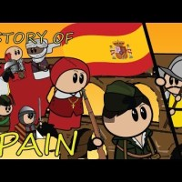 An Animated History of Spain