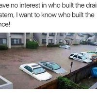 Who BUILT That Fence!