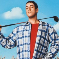 HAPPY GILMORE As a Hilarious Horror Movie Will Crack You Up