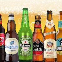 Top 10 Best Global Beers
