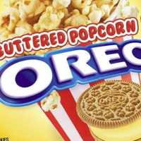 Buttered Popcorn-Flavored Oreos And I Am Not Sure What To Feel