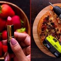 Food Hacks And Tricks Photographers Use to Enhance The Look