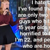 17 Stand-Up For Short Attention Spans