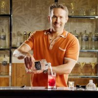 """Ryan Reynolds Shows How to Make the Mother of All Cocktails """"The Vasectomy"""" for Father's Day"""