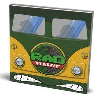 Learn About the History of TEENAGE MUTANT NINJA TURTLES Toys