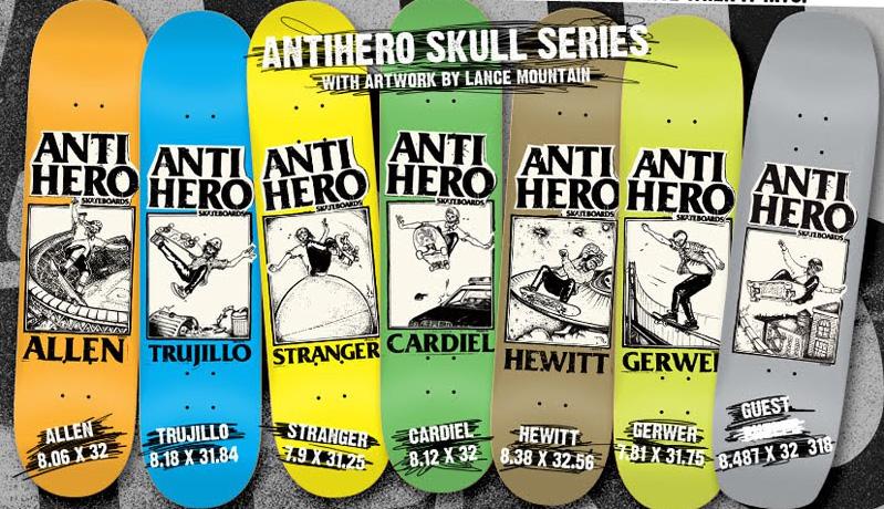 antiherodecks