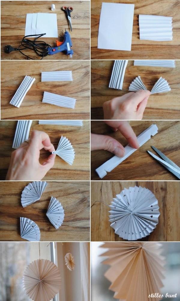 diy papier falträder 3