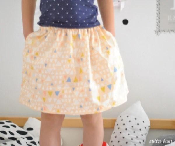 simple skirt 1
