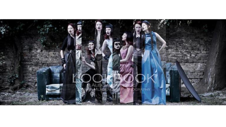 aleksandra lalic fashion
