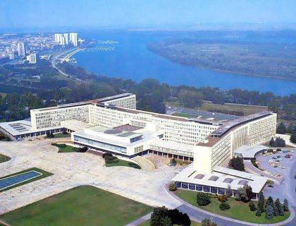 siv palace serbia