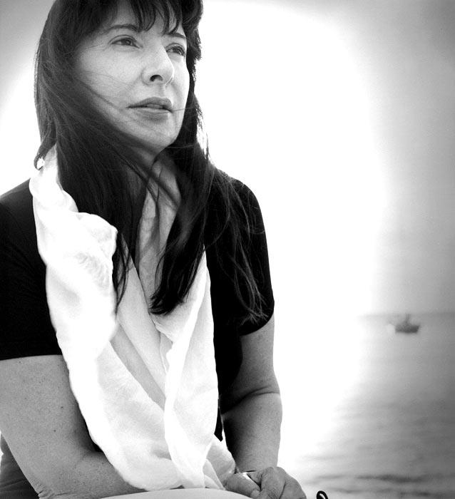 MarinaAbramovic_Portrait