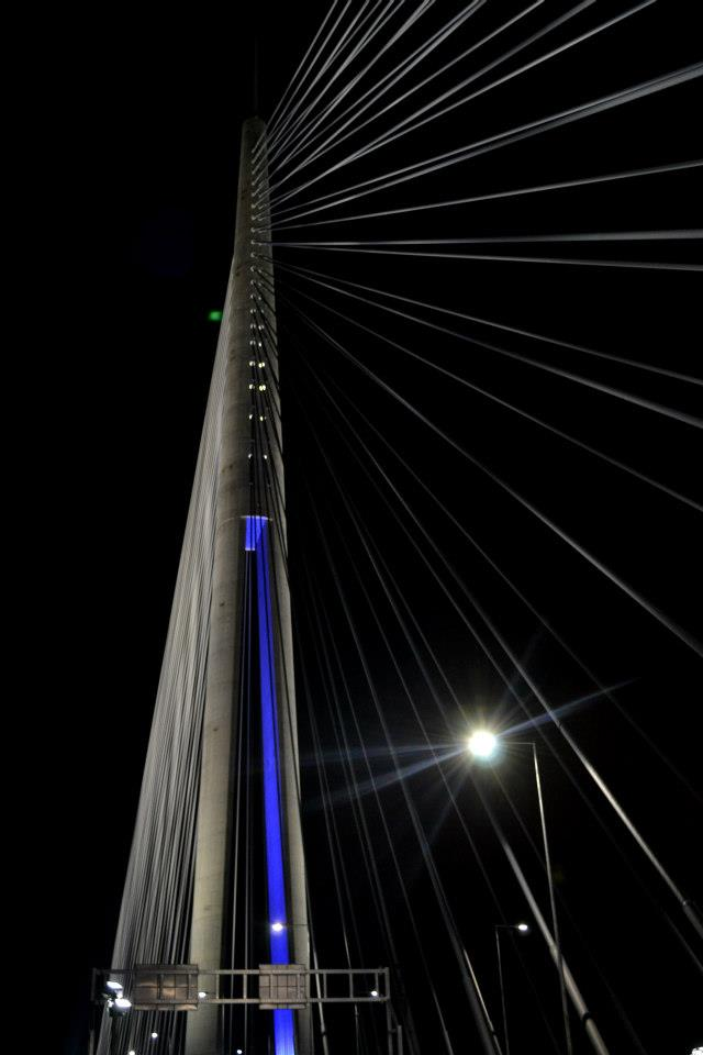 ada bridge, belgrade