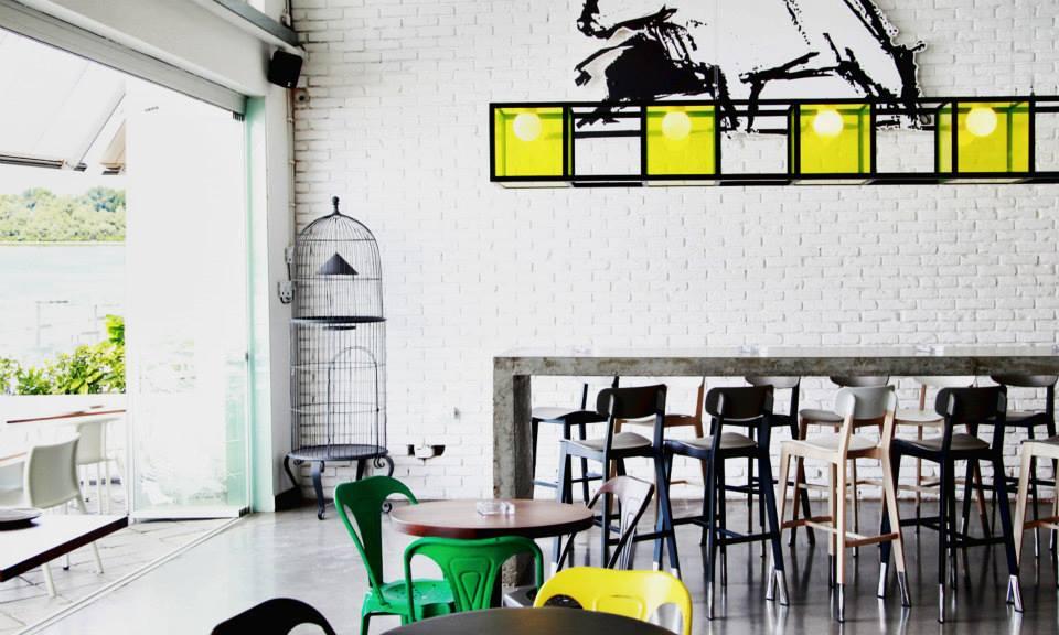 Guide to Beton Hala • STILL IN BELGRADE