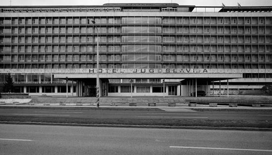 HOTEL YUGOSLAV (2)