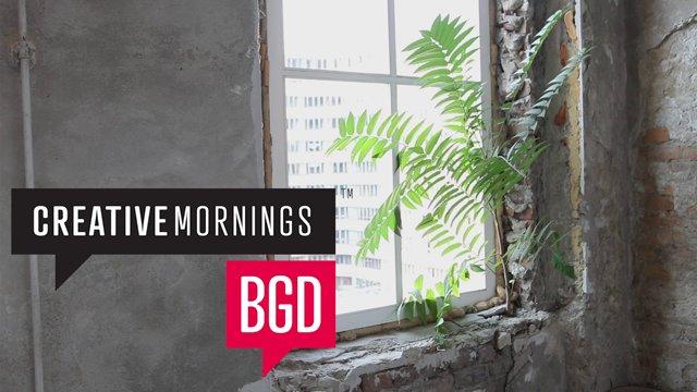 creative mornings bg