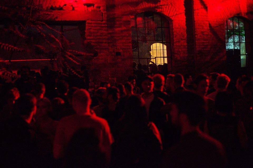 drugstore techno club belgrade