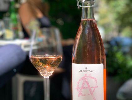 wine tasting belgrade