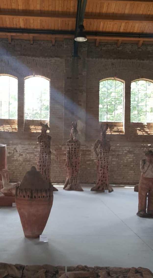 terra muzej keramike