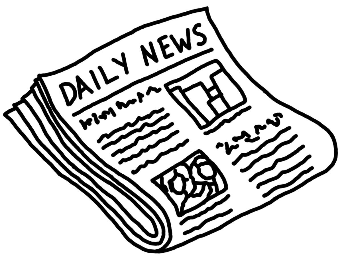 Newspapers In Education Week