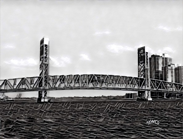 B_W Main St Bridge