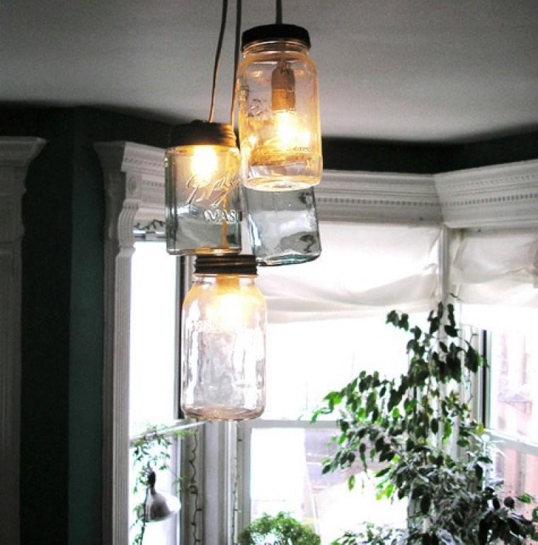 Craft Lights Mason Jar