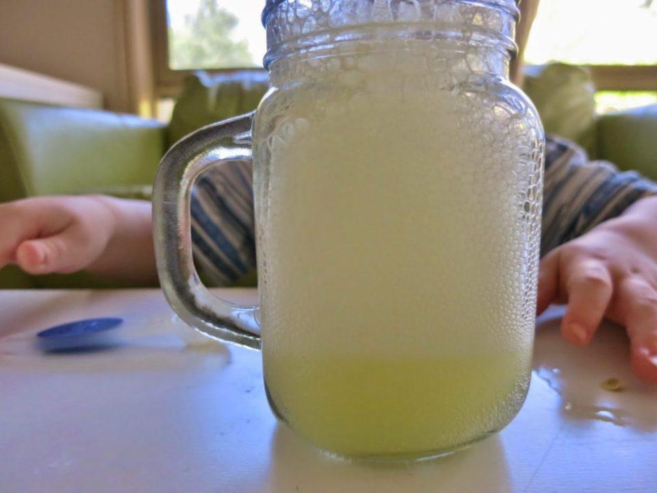 Cool Crafts for Kids Lemonade